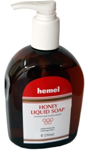 Picture of Honey Liquid Soap