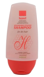 Picture of Shampoo for Dry Hair