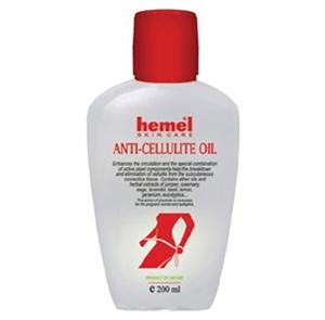 Picture of Антицелулитно олио