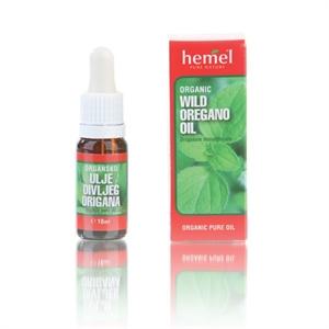 Picture of Organic Wild Oregano Oil